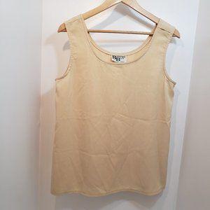2/$20 BANTRY BAY Tank Top The Perfect Shirt